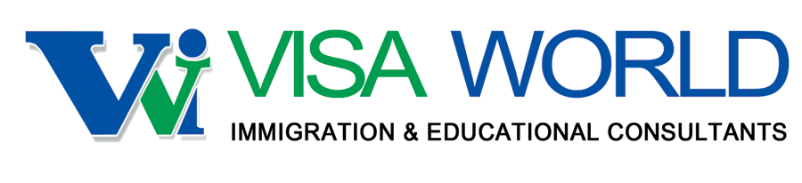 HSA Visa World