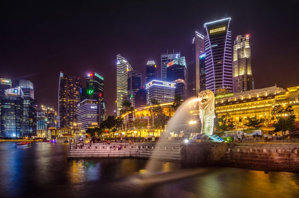 Study in Singapore and explore some great opportunities