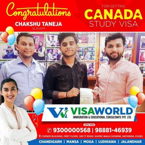 Chakshu Taneja