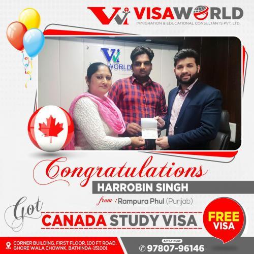 Harrobin Singh