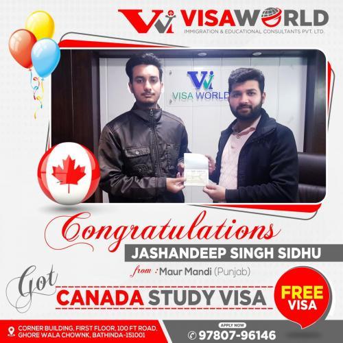 Jashandeep Singh Sidhu