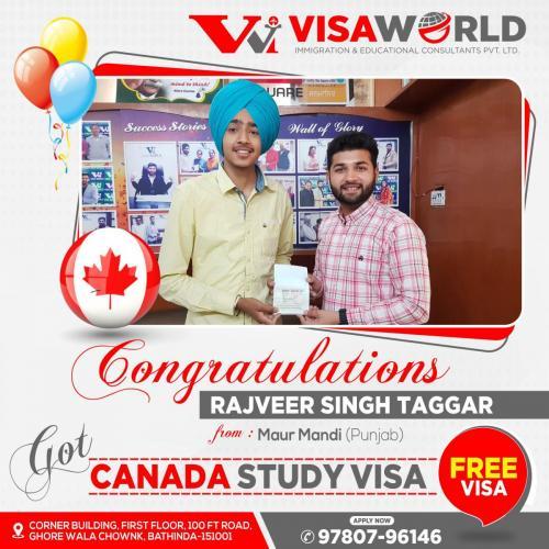 Rajveer Singh Taggar