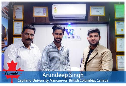 Arundeep Singh