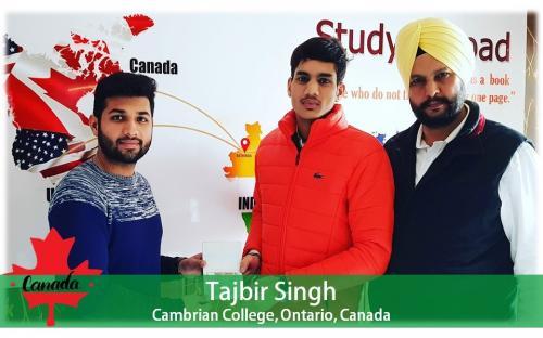 Tajbir Singh